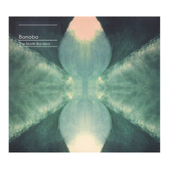 <!--120130402054438-->Bonobo - 'The North Borders' [CD]