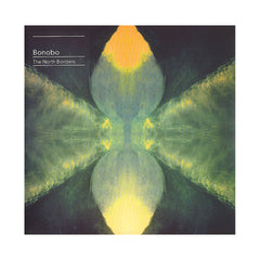 <!--120130402054437-->Bonobo - 'The North Borders' [(Black) Vinyl [2LP]]