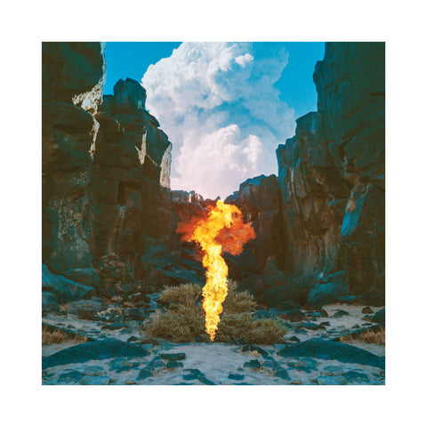 Bonobo - 'Migration' [(Black) Vinyl [2LP]]