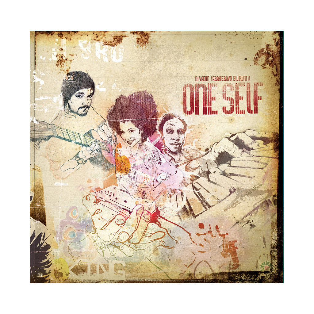 <!--2005072231-->One Self - 'Bluebird' [Streaming Audio]