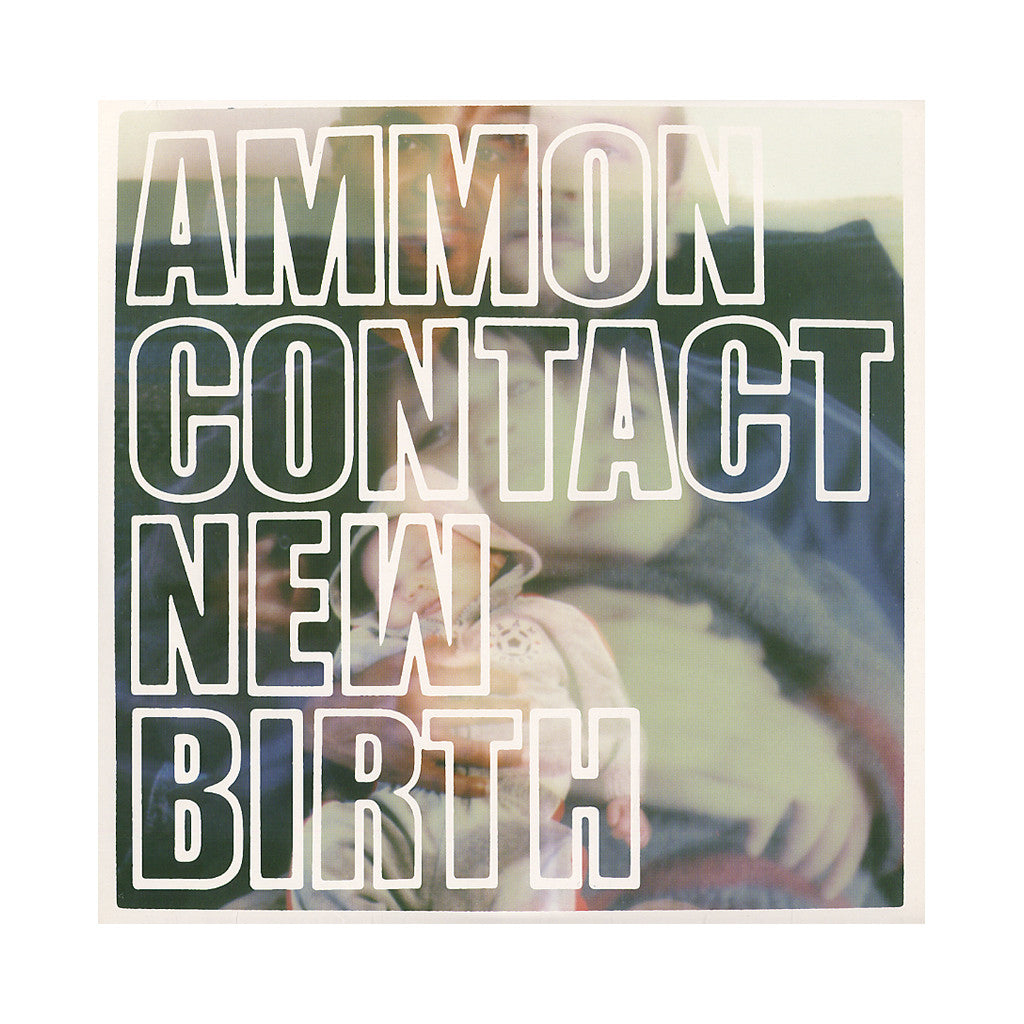 <!--120050614005134-->AmmonContact - 'New Birth' [CD]