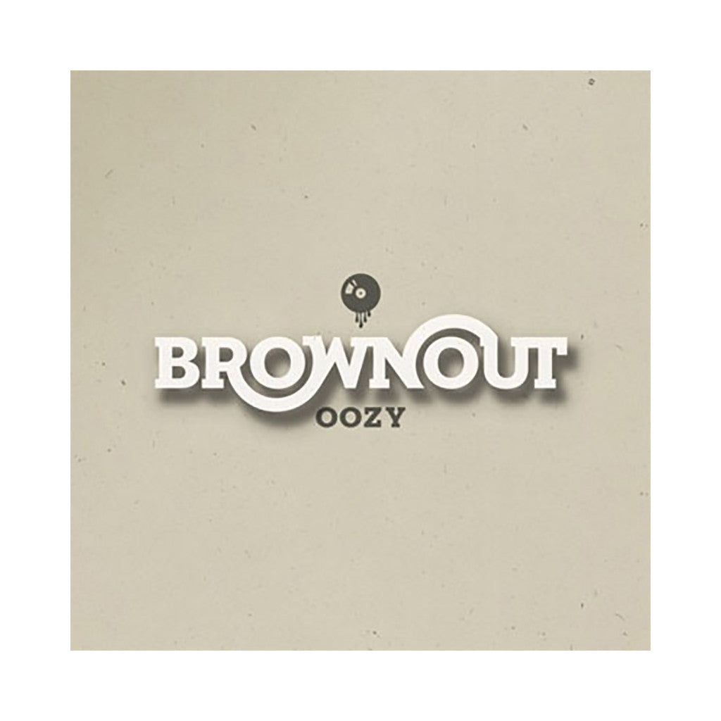 <!--020120515045894-->Brownout - 'Oozy' [CD]