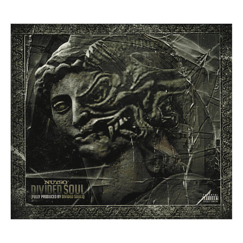 Nutso - 'Divided Soul EP' [CD]