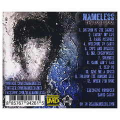 <!--2011110126-->Nameless - 'The Lost Soul' [CD]