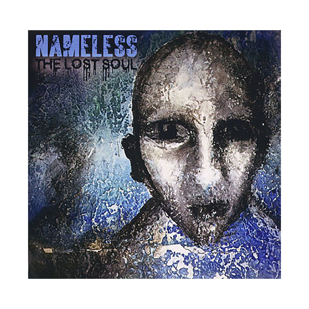 <!--020111101039021-->Nameless - 'The Lost Soul' [CD]