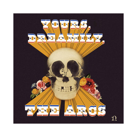 "[""The Arcs - 'Yours, Dreamily,' [CD]""]"