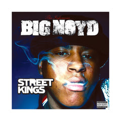 <!--2008100717-->Big Noyd - 'Street Kings' [CD]