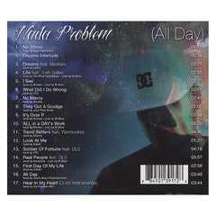 <!--020100101048981-->Nada Problem - 'All Day' [CD]