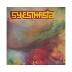 DJ Brace Presents The Electric Nosehair Orchestra - 'Synesthasia' [CD]