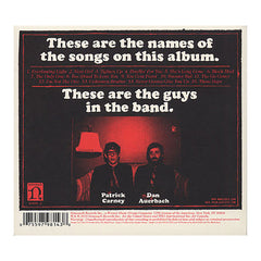 The Black Keys - 'Brothers' [CD]