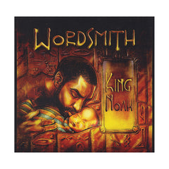 <!--120120522045322-->Wordsmith - 'King Noah' [CD]