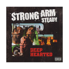 Strong Arm Steady - 'Deep Hearted' [CD]