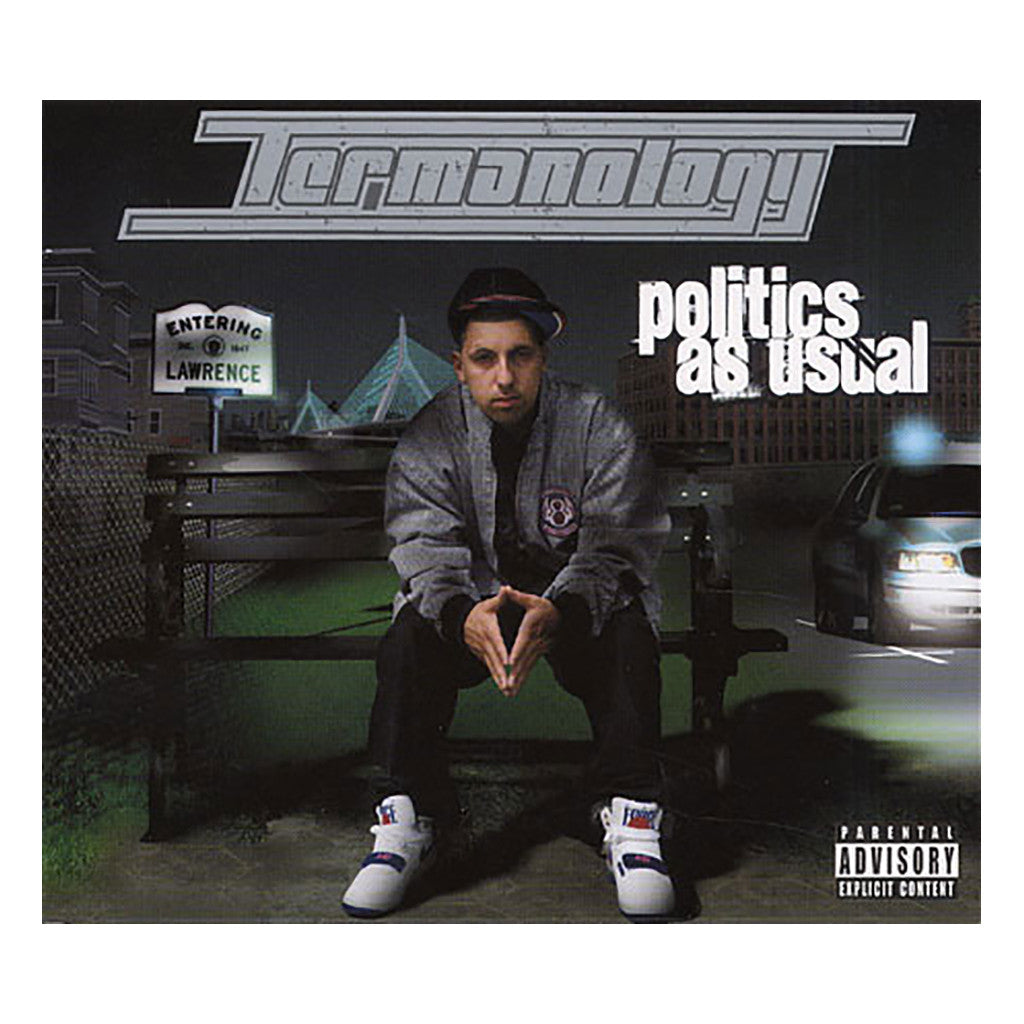 <!--2008100843-->Termanology - 'Hood Shit' [Streaming Audio]