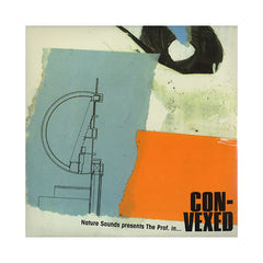 <!--020031209000158-->Various Artists (The Prof. Presents) - 'The Prof. In Convexed' [(Black) Vinyl [2LP]]