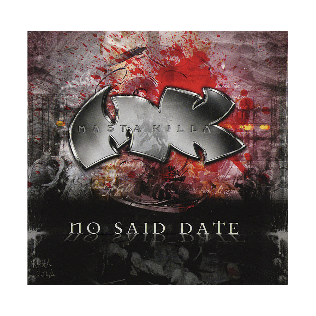 <!--2003070856-->Masta Killa - 'No Said Date' [Streaming Audio]