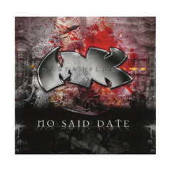<!--020040601011906-->Masta Killa - 'No Said Date' [CD]