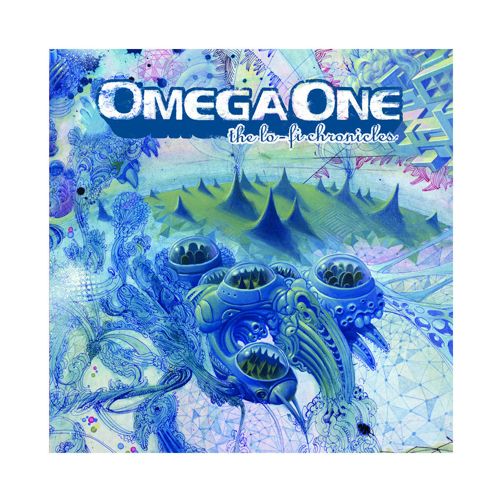 <!--2005101830-->Omega One - 'Coup D'Etat' [Streaming Audio]