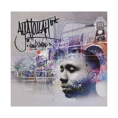 <!--020060124006211-->Ayatollah - 'Now Playing' [CD]