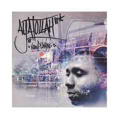<!--020060124006210-->Ayatollah - 'Now Playing' [(Black) Vinyl [2LP]]