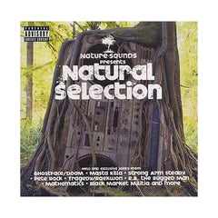 <!--2006032140-->Various Artists - 'Natural Selection' [CD]