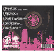 <!--120081028014913-->Babu - 'Duck Season Vol. 3' [CD]