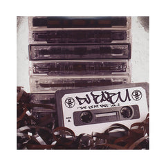 Babu - 'The Beat Tape Vol. 2' [(Black) Vinyl [2LP]]