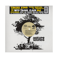 <!--020111004032112-->Timbo King - 'From Babylon To Timbuk2' [(Black) Vinyl [2LP]]