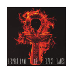 <!--120121023047528-->Casual - 'Respect Game Or Expect Flames' [(Black) Vinyl [2LP]]