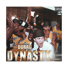 <!--120130521055041-->Durag Dynasty - '360 Waves' [(Black) Vinyl [2LP]]