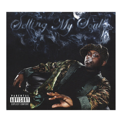 Masta Killa - 'Selling My Soul' [CD]