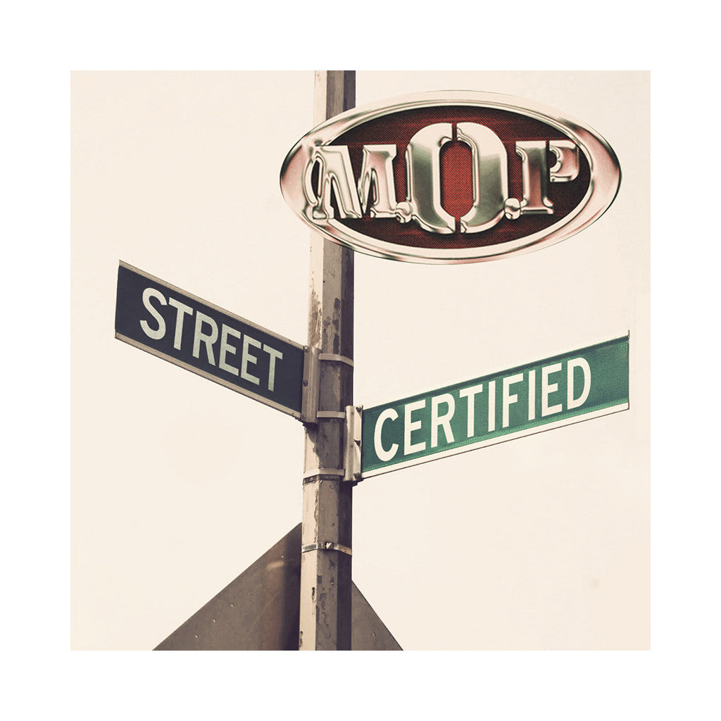 <!--2014120359-->M.O.P. - '187' [Streaming Audio]