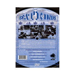 <!--120070123008459-->Beat Kings - 'Beat Kings: The History Of Hip Hop' [DVD]