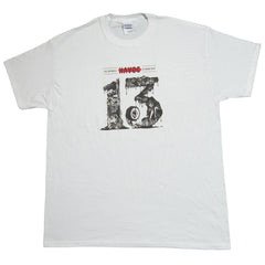 <!--2013070223-->Havoc - '13' [(White) T-Shirt]