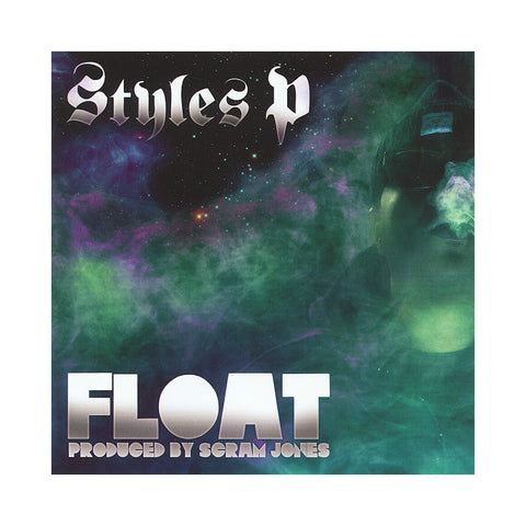 Styles P - 'Float' [CD]