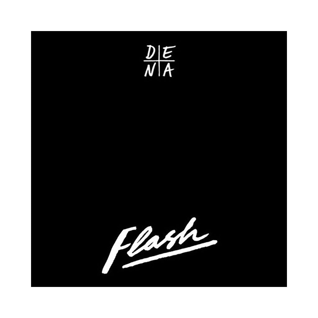 <!--2014031111-->DENA - 'Flash' [(Black) Vinyl LP]