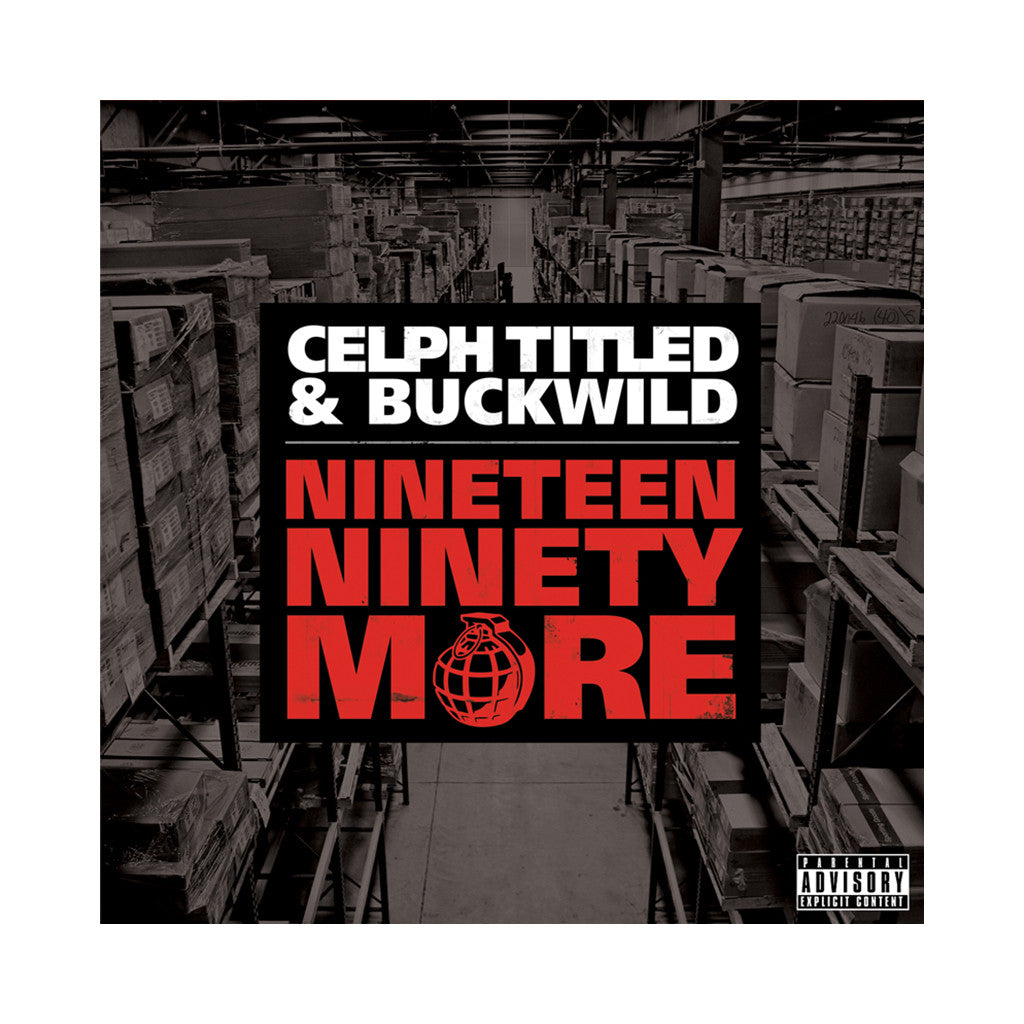 <!--2011122834-->Celph Titled & Buckwild - 'While You Slept (INSTRUMENTAL)' [Streaming Audio]