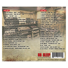 <!--2011102528-->Nick Wiz - 'Cellar Sounds: Vol. 3 1992-1998' [CD [2CD]]