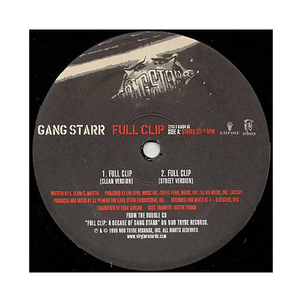 Gang Starr Full Discography Torrent - mountainvegalo