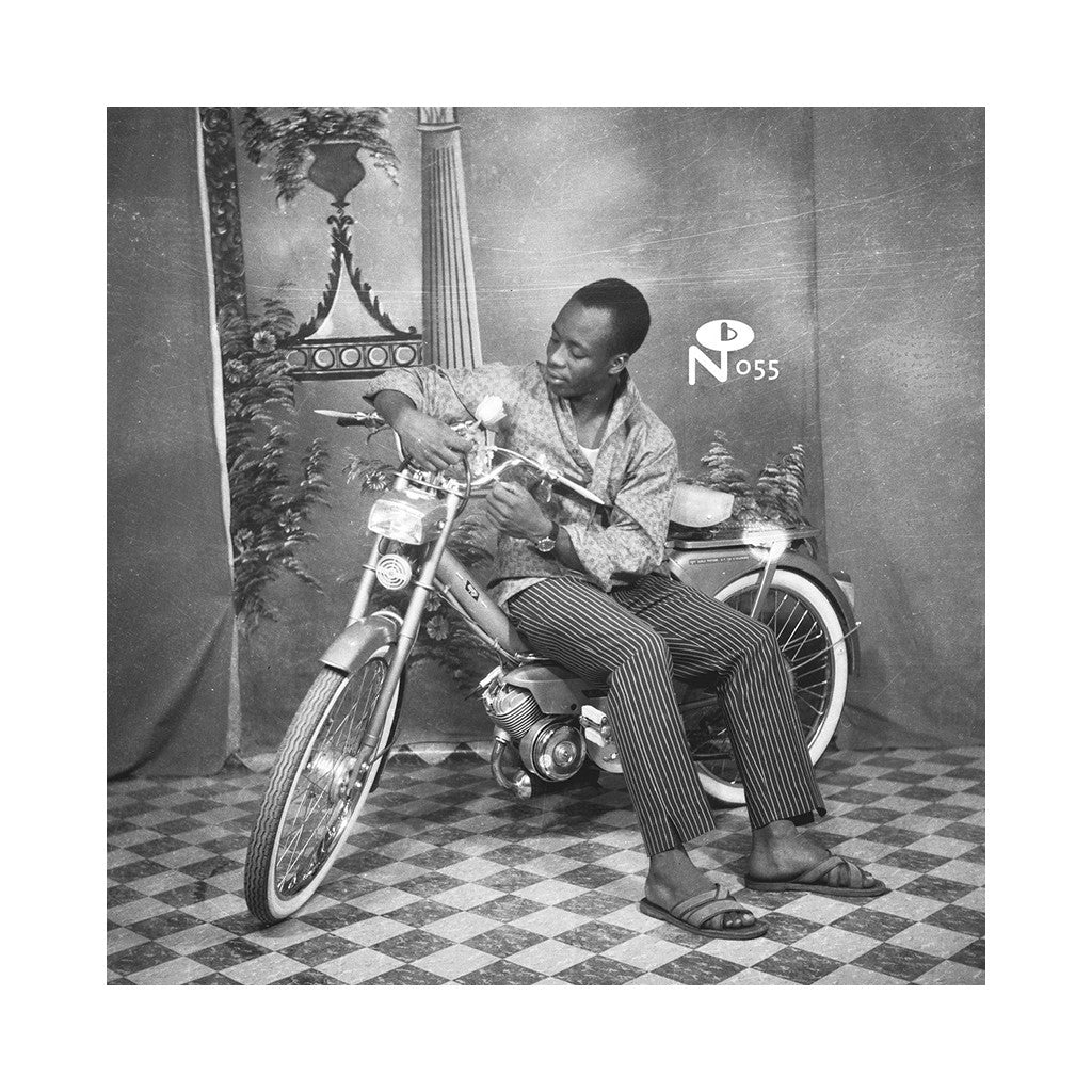Various Artists - 'Bobo Yeye: Belle Epoque In Upper Volta' [(Black) Vinyl [3LP]]