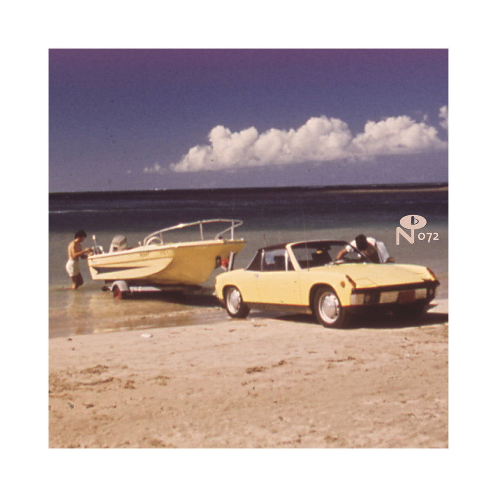Various Artists - 'Seafaring Strangers: Private Yacht' [CD]