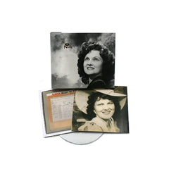 Fern Jones - 'Glory Road' [CD]