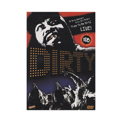 <!--020041109001871-->Ol' Dirty Bastard - 'Free To Be Dirty (Live)' [DVD]