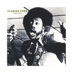 Various Artists - 'Florida Funk 1968-1975' [CD]