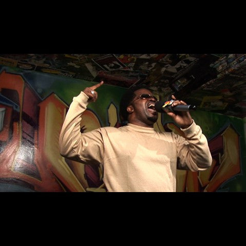NYOIL - 'What Up My Wigger Wigger (Live At The UGHH.com Retail Store - 10/12/08)' [Video]