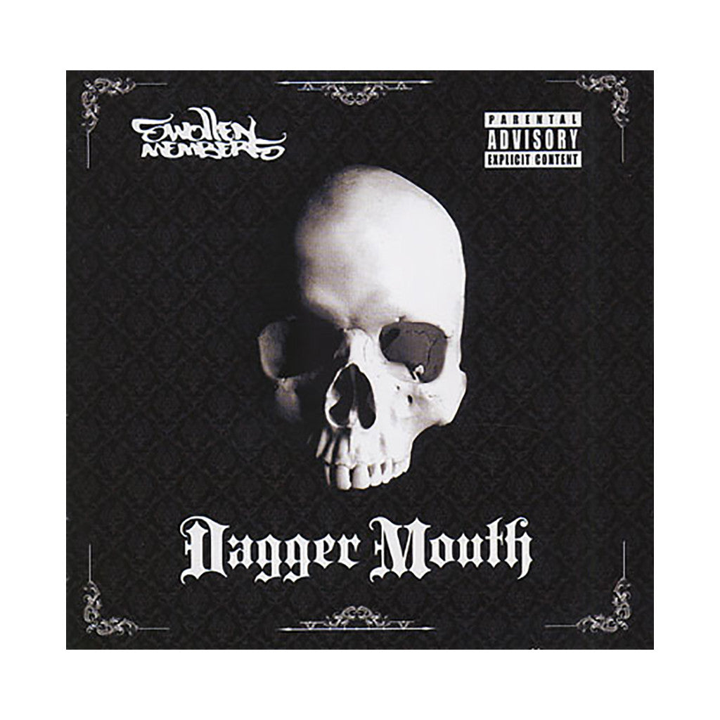 <!--120110412027742-->Swollen Members - 'Dagger Mouth' [CD]