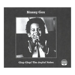 <!--2013031209-->Kenny Cox - 'Clap Clap! The Joyful Noise (Previously Unreleased)' [CD]