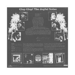 <!--020130430050328-->Kenny Cox - 'Clap Clap! The Joyful Noise (Previously Unreleased)' [(Black) Vinyl [2LP]]
