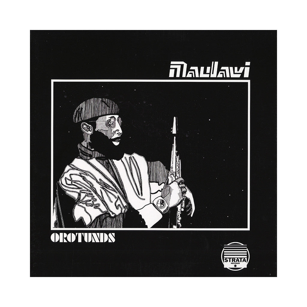 <!--2014072207-->Maulawi - 'Orotunds (Deluxe Edition)' [(Black) Vinyl [2LP]]
