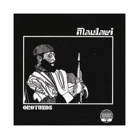 "[""Maulawi - 'Orotunds (Deluxe Edition)' [(Black) Vinyl [2LP]]""]"