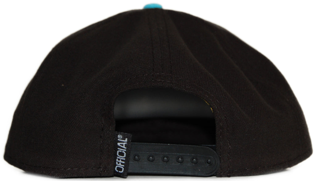 <!--020111213039016-->Official - 'The Highlife' [(Black) Snap Back Hat]